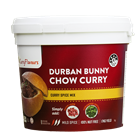 Spice Mix 1kg - Durban Bunny Chow Curry - Curry Flavours (1x1kg)