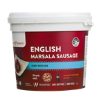 Spice Mix 1kg - English Marsala Sausage Curry - Curry Flavours (1x1kg)