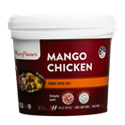 Spice Mix 1kg - Mango Chicken curry - Curry Flavours (1x1kg)