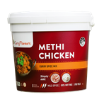 Spice Mix 1kg - Methi Chicken curry - Curry Flavours (1x1kg)