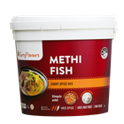 Spice Mix 1kg - Methi Fish curry - Curry Flavours (1x1kg)
