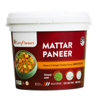 Spice Mix 1kg - Mattar Paneer Curry - Curry Flavours (1x1kg)