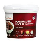 Spice Mix 1kg - Portuguese Seafood Marinara - Curry Flavours (1x1kg)