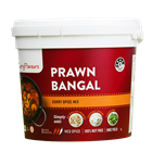 Spice Mix 1kg - Prawn Bangal Curry - Curry Flavours (1x1kg)