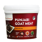 Spice Mix 1kg - Punjabi Goat Meat Curry - Curry Flavours (1x1kg)