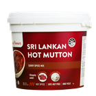 Spice Mix 1kg - Srilankan Hot Mutton Curry - Curry Flavours (1x1kg)