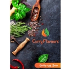 Curry Flavours Spice Mix Sample Tubs
