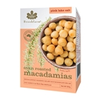 Brookfarm Pink Lake Salt Macadamia Nuts
