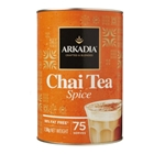 Arkadia Spice Chai Tea Can Wholesale