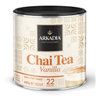 Arkadia Vanilla Chai Tea Can Wholesale