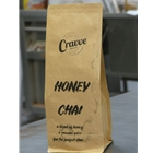All Natural Sticky Honey Chai