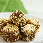 Cafe Protein Balls - Peanut Butter