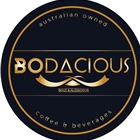Bodacious Coffee Wholesale Order Form