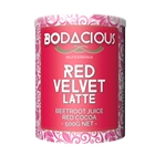 Bodacious Red Velvet Latte Powder