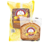 Papa Joes Wrapped Banana Bread Distributor