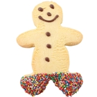 Kezs Kitchen Shortbread Men Kids Biscuits