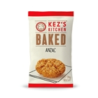 Kezs Kitchen Small Wrapped Anzac Biscuit