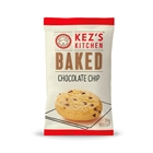 Kezs Kitchen Small Wrapped Choc Chip Biscuit