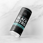 Byron Beverages Black Nitro Distributor