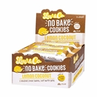 Luv&Co | No Bake Lemon Coconut Raw Cookies | goodfoodwarehouse.com.au