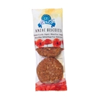 Gloriously Free Oats | 40g Anzac Biscuits | goodfoodwarehouse.com.au