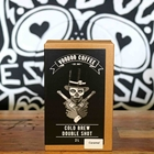 Ready to Drink Caramel Double Shot Espresso | Voodoo Coffee Cold Brew | Good Food Warehouse