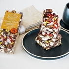 Turkish Delight Pistachio Rocky Road | Bellarine Brownie Company | Good Food Warehouse