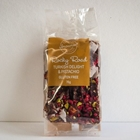 76g Turkish Delight Pistachio Rocky Road | Bellarine Brownie Company | Good Food Warehouse