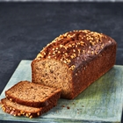 Whole Loaf Bread 2.2kg - Banana Walnut - MaMa Kaz (1x2.2kg)