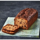 Whole Loaf Bread 2.2kg - Banana Choc Chip - MaMa Kaz (1x2.2kg)