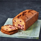 Pear Raspberry Bread