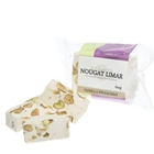 Wholesale Wrapped Nougat Block 60g - Vanilla Pistachio - Nougat Limar Orders Dispatched direct from Supplier. Free Delivery Australia Wide.