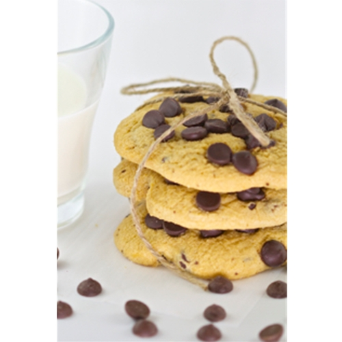Unwrapped Cookie 75g - Chocolate Chip - Redzed (12x75g)