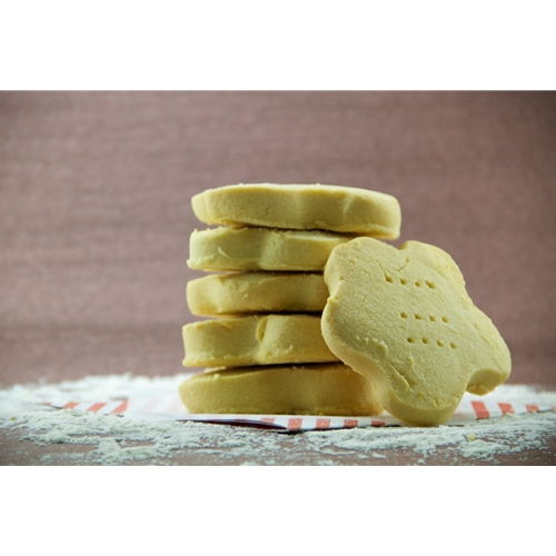 Wrapped Cookie 65g - Butter Shortbread - Redzed (12x65g)