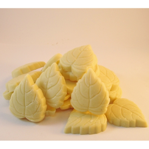 Wholesale White Chocolate Buttons