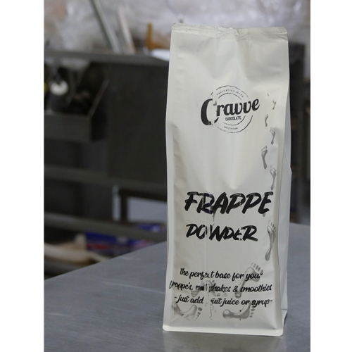 Cravve Neutral Frappe Base