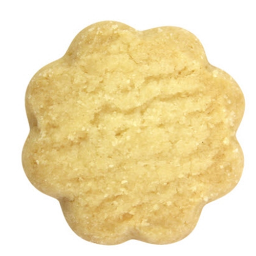 Bulk Butterburst Bites 5g - Traditional Shortbread - Byron Bay Cookies (2x500g)