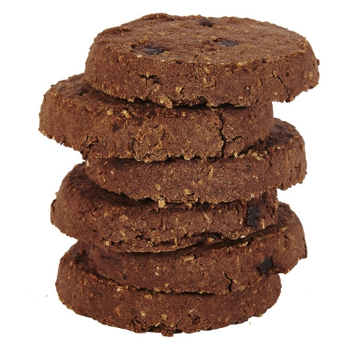 Order Byron Bay Rosella Lamington Wholesale Cafe Cookies from Good Food Warehouse Today.