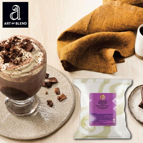 Order Wholesale from Good Food Warehouse. Free Delivery Wholesale Chocolate Powder.