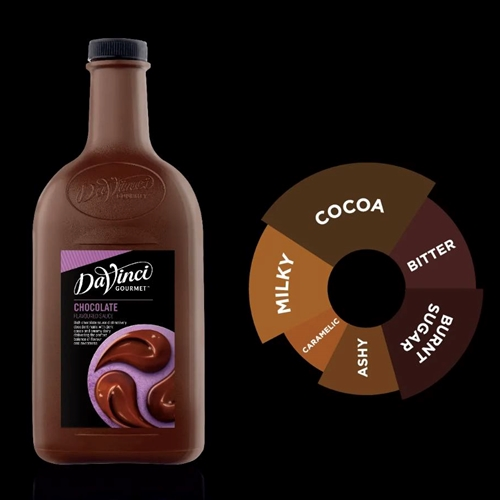 Chocolate Sauce 2 Litre
