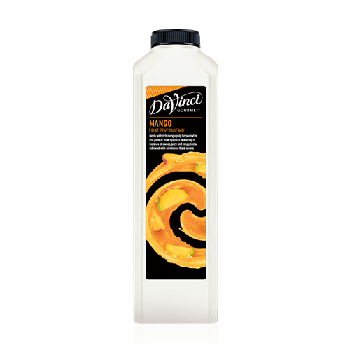 Mango Fruit Mix DaVinci Gourmet Wholesale