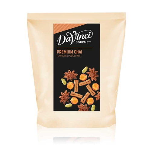 DaVinci Chai Latte Powder
