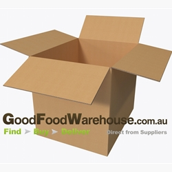 Wholesale Orders Dispatched Fresh from Kuranda Wholefoods. Free Delivery Australia Wide.