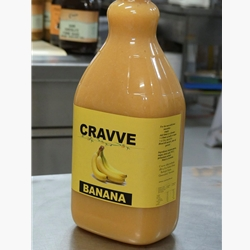 Cravve Banana Smoothie Base