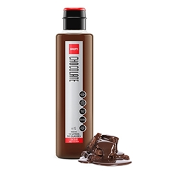 Wholesale Syrup 1ltr - Chocolate - SHOTT Beverages Orders Dispatched direct from Supplier. Free Delivery Australia Wide.