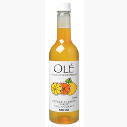 Alchemy Ole Classic Cordials Supplier