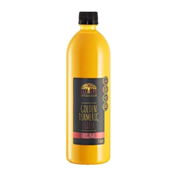 Alchemy Golden Turmeric Original Elixir