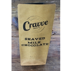 Milk Chocolate Shave Flakes