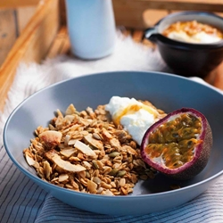 Buy Brookfarm Bulk Food Service Granola