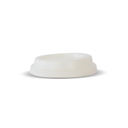 Recyclable Lids PS Sipper White Earth Pack